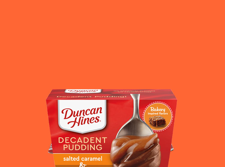 Decadent Refrigerated Puddings